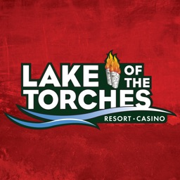 Lake of the Torches Casino