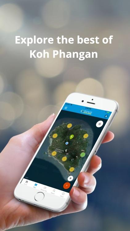 Phangan Explorer's Guide