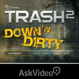 Dirty Sound Course for Trash 2