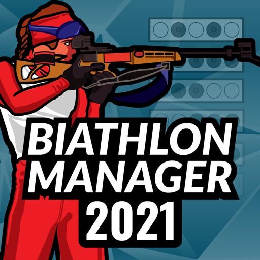 Биатлон Менеджер 2021