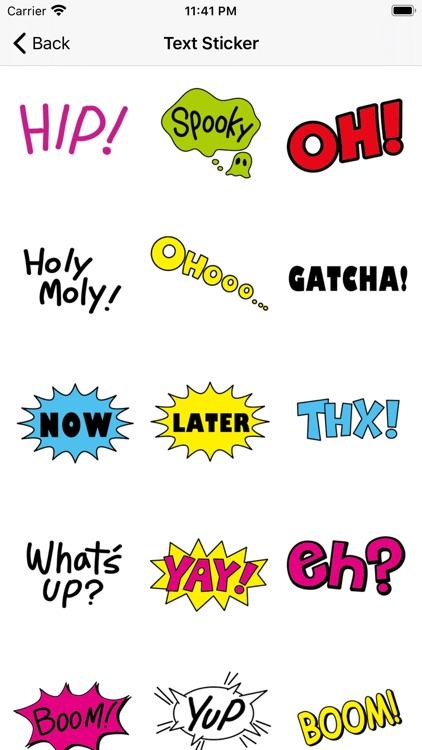 Flirty Emoji Adult Stickers screenshot-4