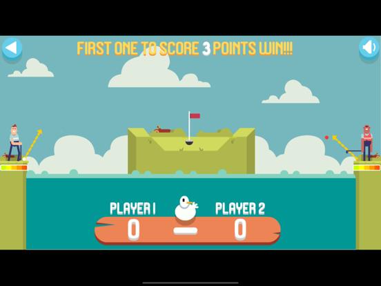Galle Doubles screenshot #2