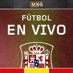 La Liga SF Live TV