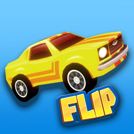 Flip And Drive