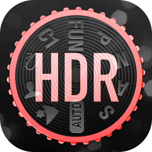 HDRtist Pro HDR图像合成