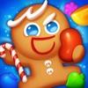 クッキーラン:パズルワールド - iPhoneアプリ
