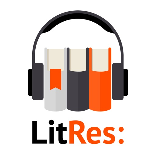 Listen to the audiobooks