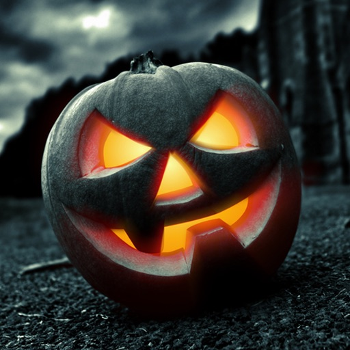 Halloween Sounds Lite iOS App