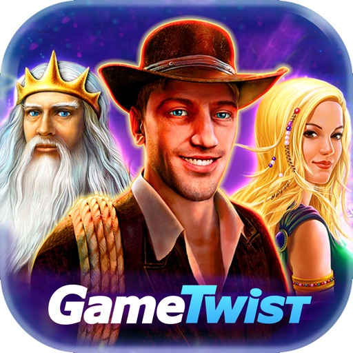 GameTwist Online Casino Games