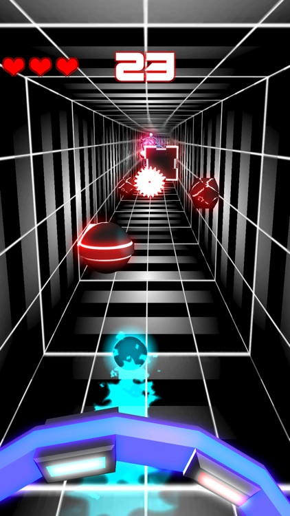 Circle Ball 3D screenshot-6
