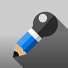 Graphite Pencil Picker