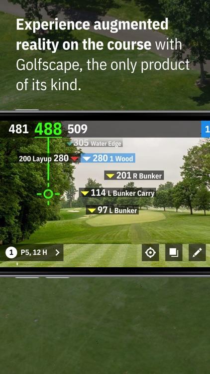 Golfshot Plus