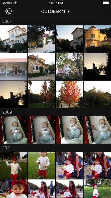 Memories: Relive Your Photos