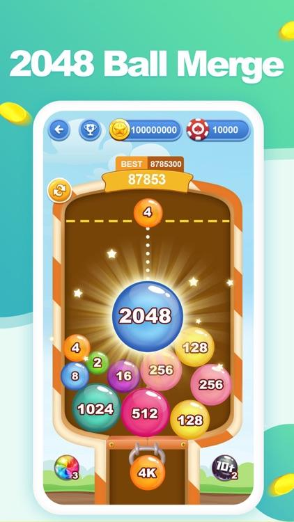 Lucky Winner - Happy Games screenshot-6