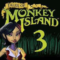 Tales of Monkey Island Ep 3