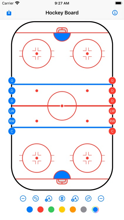 Hockey Board