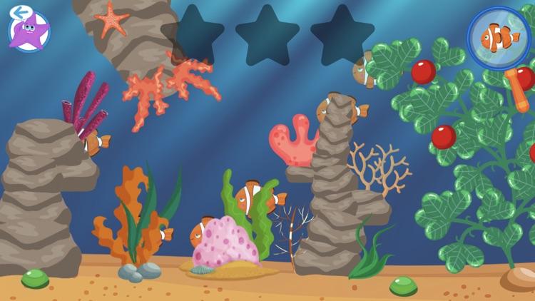 Toddler games shapes colors screenshot-7