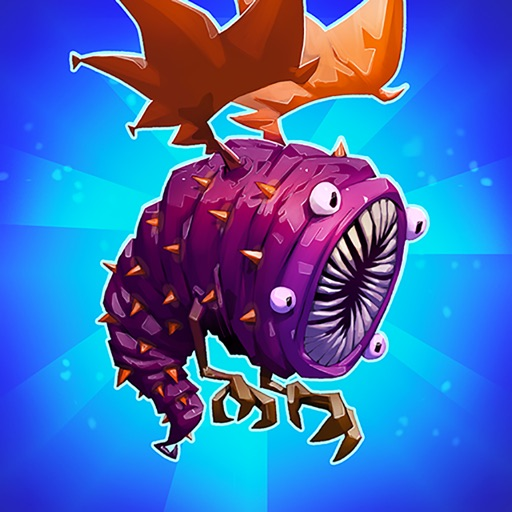 Monsters Evolution icon