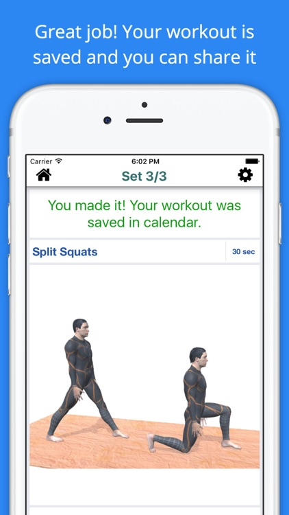 11 min Knee Pain Relief screenshot-3