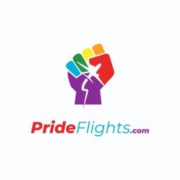 Pride Flights