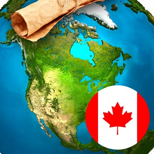 GeoExpert - Canada