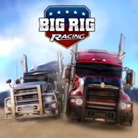 Big Rig Racing free Gold hack