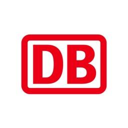 Logo Deutsche Bahn International
