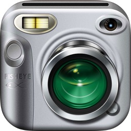 InFisheye Lite for Instagram