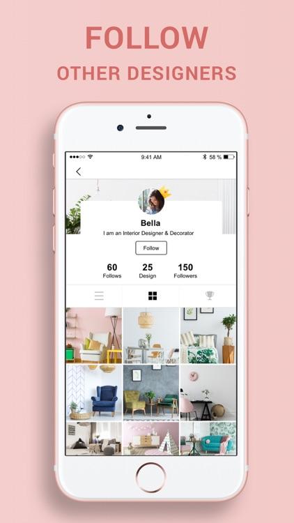 Decor Matters: Design & Shop screenshot-6