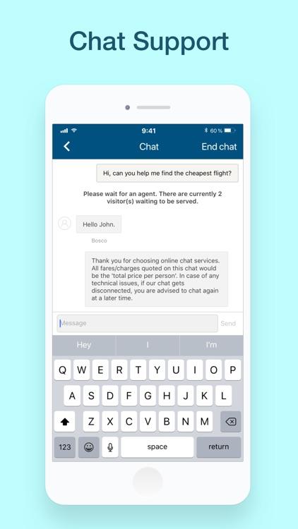 CheapOair: Cheap Flight Deals screenshot-8