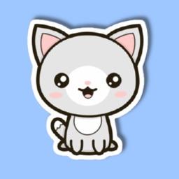 Cute Stickers ⋆