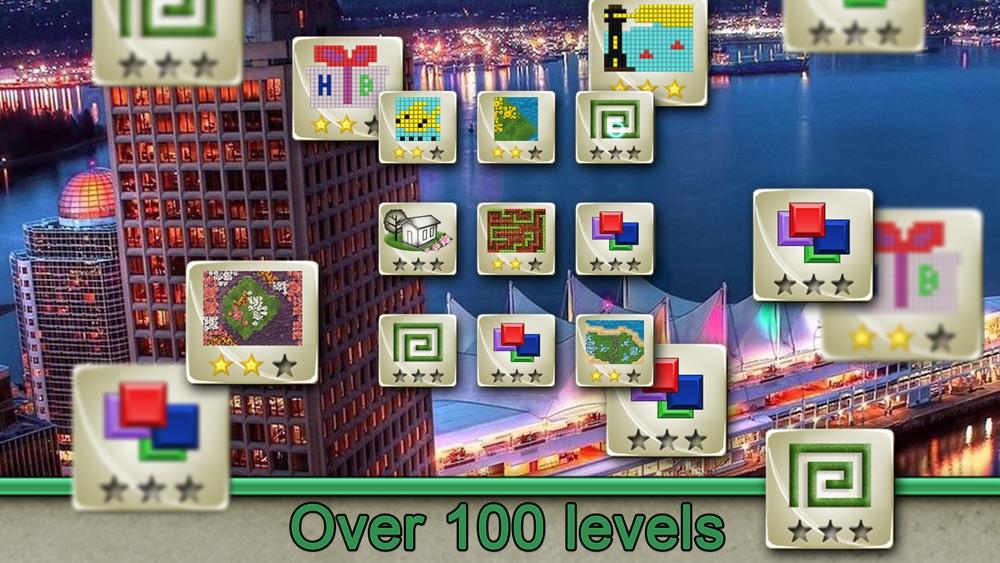 Cities Mosaics 7 hack tool