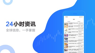 环球外汇-黄金白银投资交易app screenshot two