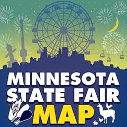 Minnesota State Fair Map Guide