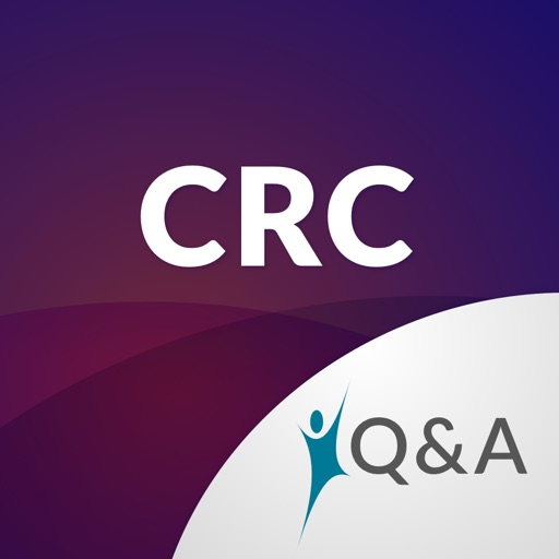 CRC Exam Review 2018