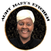 XPRESS Tech Creations LLC - Aunt Mary's Kitchen artwork