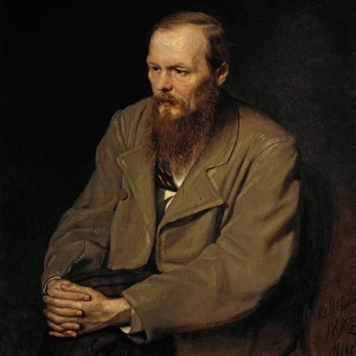 Fyodor Dostoevsky's works