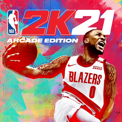 NBA 2K21 Arcade Edition icon