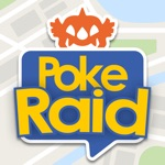 PokeRaid - Raid From Home