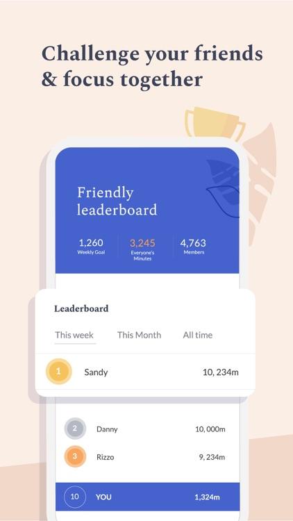 Flipd #1 Productivity Timer screenshot-6