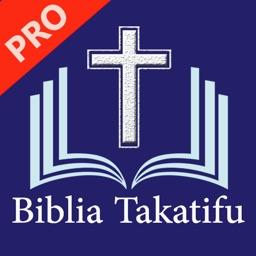 Swahili Bible Pro (Kiswahili)