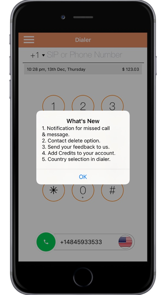 CallHippo-Virtual Phone System App for iPhone - Free