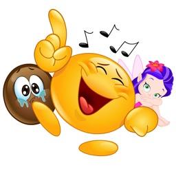 Sticker Emoji