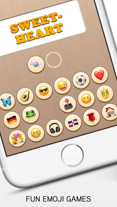 Screenshot for Emoji - inTextMoji Pro ;) in Egypt App Store