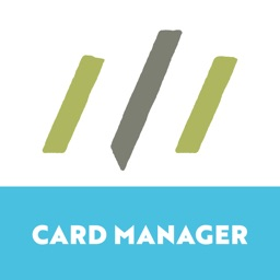 Prevail Card Manager