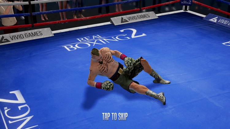 Real Boxing 2 screenshot-8