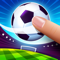 App Icon for Flick Soccer 20 App in Germany IOS App Store