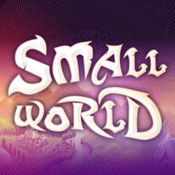 ‎Small World - The Board Game