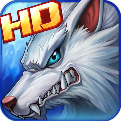 时空猎人HD-新角色