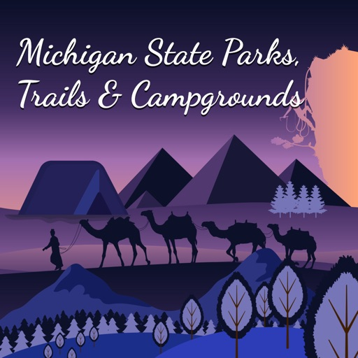 Michigan Campgrounds & Trails